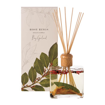 Botanical Reed Diffuser - Bay Garland