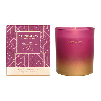 Blackberry & Bay Tumbler Scented Candle