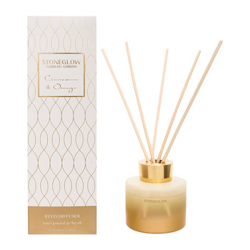 Cinnamon & Orange Reed Diffuser