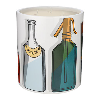 Cocktail Candle - Otto