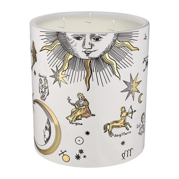 Astronomici Bianco Candle - Otto - Large