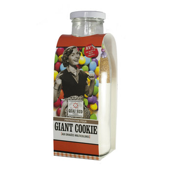 Giant Cookie Mix