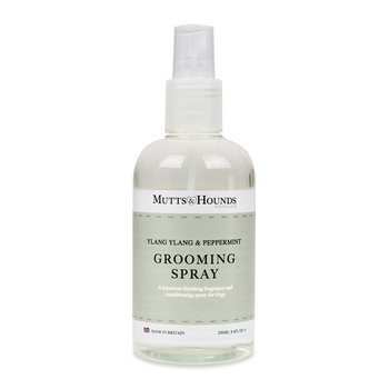 Grooming Spray - Rose & Camomile