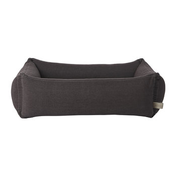 Classic Pet Bed - Charcoal
