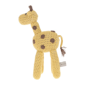 Genevieve The Giraffe Dog Toy