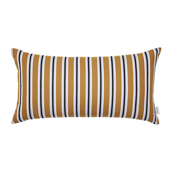 Coussin Eclat - 33x60cm - Curry