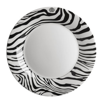 Zebrage Soup Plate - Set of 6