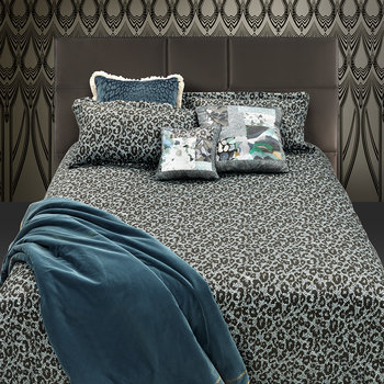 Ghepardo Duvet Set - Light Blue