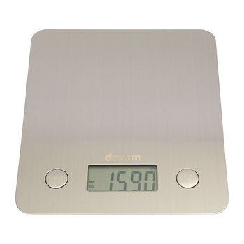 Digital Scales - Stainless Steel