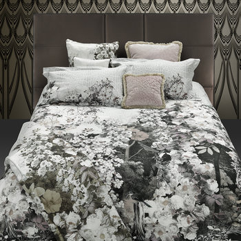 Soft Nature Duvet Set - Antique Rose