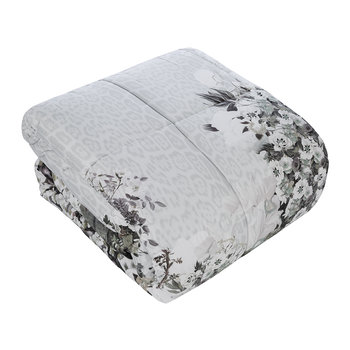 Soft Nature Comforter - 270x260cm - Antique Rose