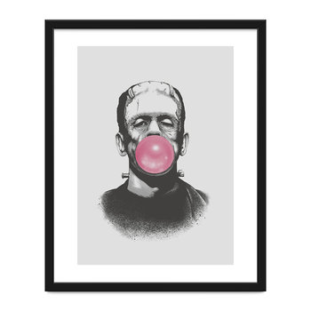 Frankie Goes to Hollywood Print - 40x50cm