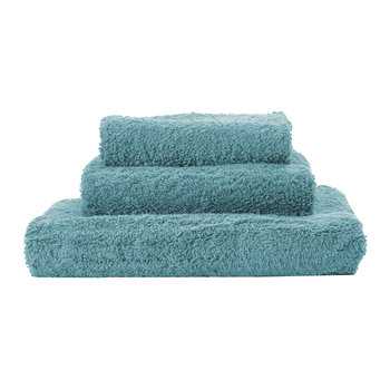 Super Pile Egyptian Cotton Towel - 325