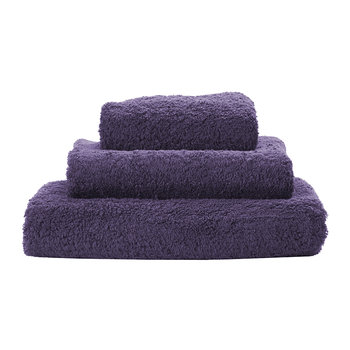 Super Pile Egyptian Cotton Towel - 401