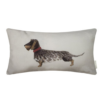Coussin Woof - 30x60cm