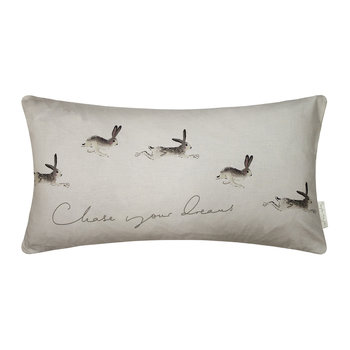 Chase Your Dreams Cushion - 30x60cm