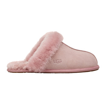 Women's Scuffette II Slippers - Pink Crystal