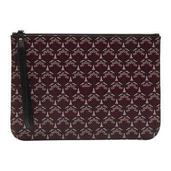 Iphis Pouch 30 - Oxblood