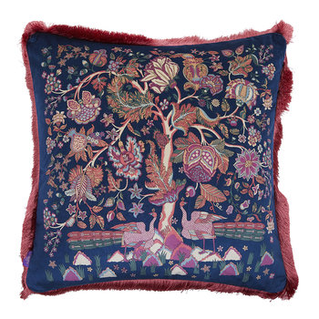 Tree Of Life Cushion - 60x60cm