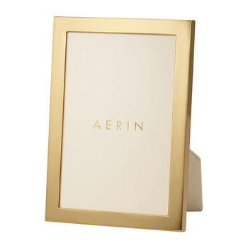 Martin Photo Frame - Gold