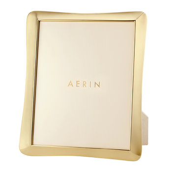 Cecile Photo Frame - Gold