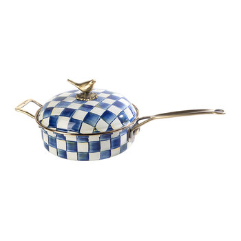 Sauteuse Royal Check - 2,8 L