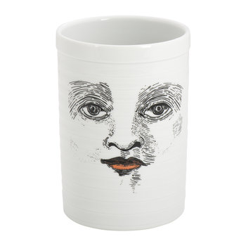 Face Storage Jar - Large