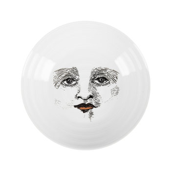 Face Tiny Tapas Bowl