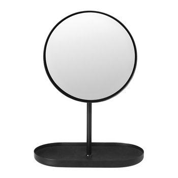 Modo Vanity Mirror - Black