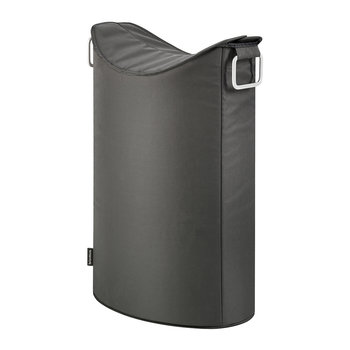 Frisco Laundry Bin - Anthracite