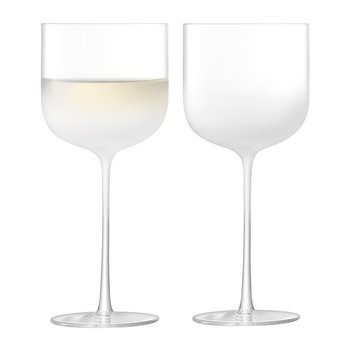 Mist Wine Glass - Set of 2