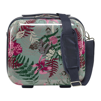 Botanical Lake Vanity Case