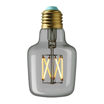 Wilbur LED Bulb - Clear