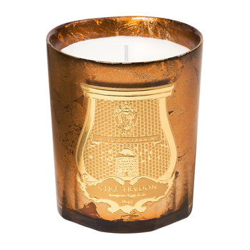 Amber Antique Gold Scented Candle - 270g