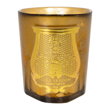 Solis Rex Gold Limited Edition Candle