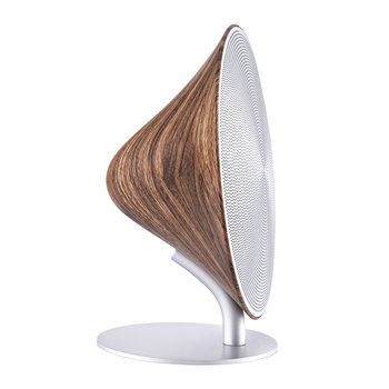Halo One Bluetooth Speaker - Walnut