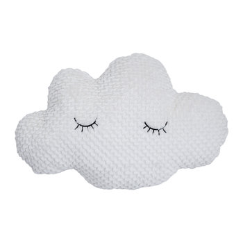 Cloud Cushion - White