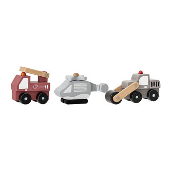 Transport Toy - Set of 3