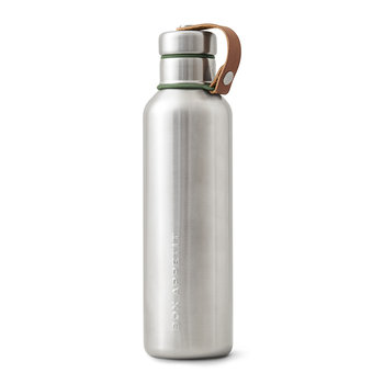 Insulated Water Bottle - Olive