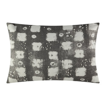 Santorini Pillow - Slate