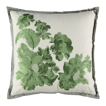 Bronwen Cushion - 50x50cm - Grass