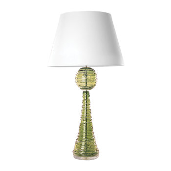 Muffy Table Lamp - Moss