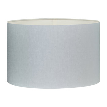 Linen Lampshade - Griege - 16""