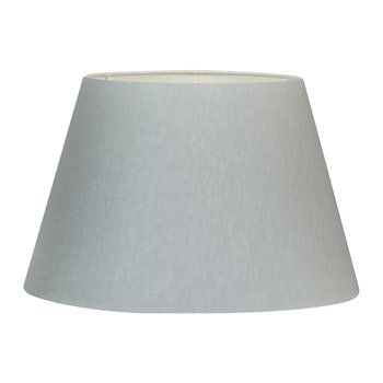 Linen Lampshade - Griege - 20""