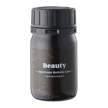 Ayurveda Tea Jar - Beauty