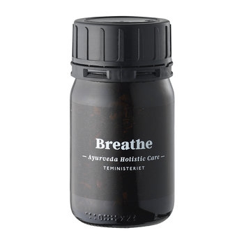 Ayurveda Tea Jar - Breathe