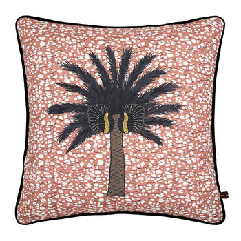 Aburi Pillow - 50x50cm - Copper