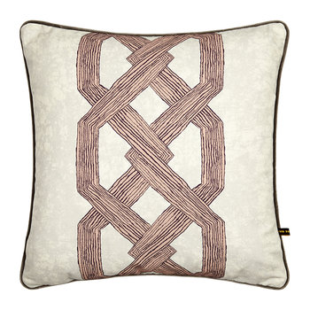 Aluro Pillow - 50x50cm - Pink