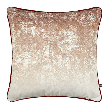 Okuta Cushion - 50x50cm - Copper