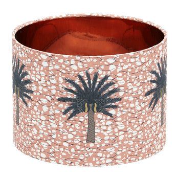 Aburi Lamp Shade - Copper